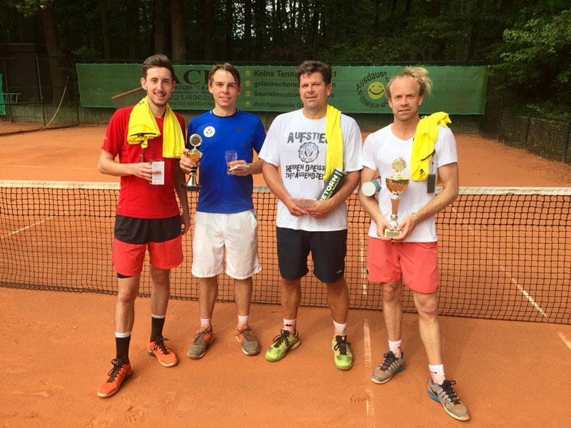 Miebach Köln clubmeisterschaften 2016 tennisclub viktoria köln e v